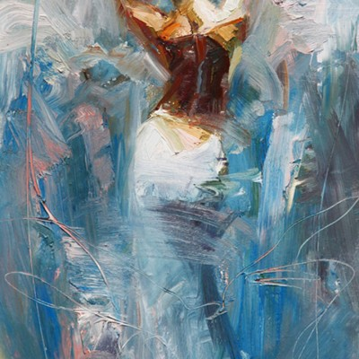 Painting by Henry Asencio_6