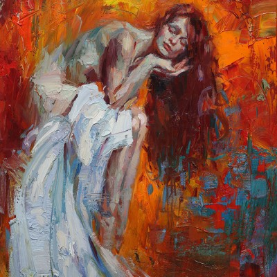 Painting by Henry Asencio_5