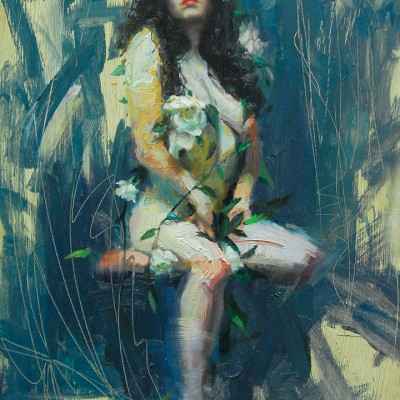 Painting by Henry Asencio_8